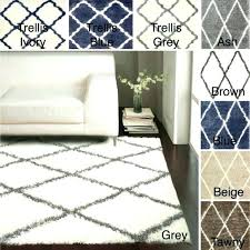 light blue area rug 8 rugs with regard to renovation beige 8x10 and white co