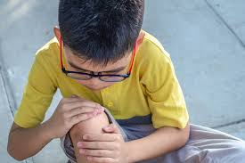 knee pain in kids 5 questions pas