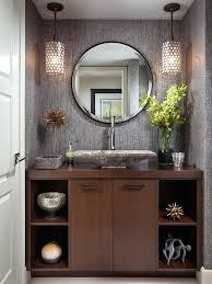 powder room lighting. Powder Room Lighting With Lovable Decor For Bathroom Decorating Ideas 3 . O
