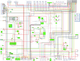 classic mini wiring diagram all wiring diagrams baudetails info race car wiring diagram nilza net