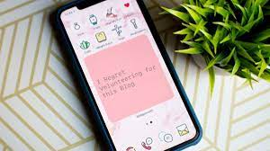 Home Screen in iOS 14