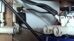How To Repair A Water Softener Ge Water Softener Ep3 Turbine Repair Youtube