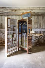 open door pencil drawing. Amy Forsyth With Katie Hudnall, United States | Seed Cabinet, 2013 Oak, Open Door Pencil Drawing O