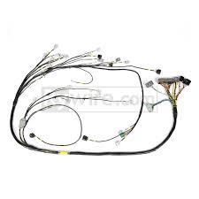 rywire toyota 2jz mil spec wire tuck engine harness toyota 3.4 engine wiring harness at Toyota Engine Wiring Harness