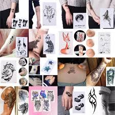 временные татуировки Jetting купить в китае на алиэкспресс