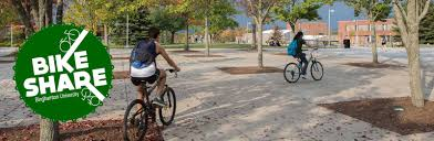Image result for bike share