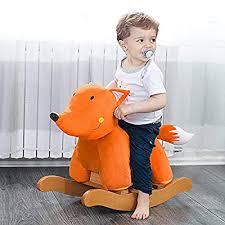 labebe - Baby Rocking Horse, Kid Ride On Toy, Child ... - Amazon.com