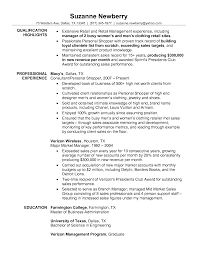 s executive resume sample pdf retail executive resume chief retail s resume sample