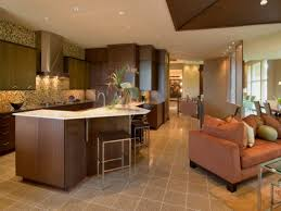 The House Designers Home Plans Open Floor Plan The House Designers Blog Allows Ideas
