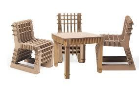 phillipe nigro build up chair