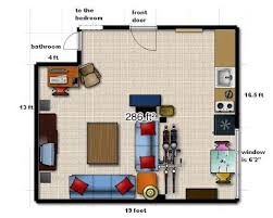 How To Arrange Furniture In A Family Room  Arrange Furniture Plan Of Living Room