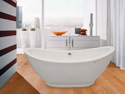 ... Bathtubs Idea, Stand Alone Bathtub Kohler Freestanding Tub Stunning  Freestanding Soaking Tub Bath Shower Oval ...