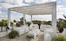 rooftop furniture. Trends In Rooftop Patio Furniture: A Whole New World Is Right Overhead Furniture O