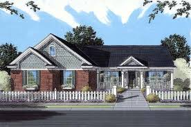 house plan 98613 ranch style with