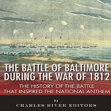 「The Battle of Baltimore」の画像検索結果