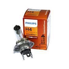 Đèn Ô Tô Philips Premium Vision Chân H4 24569RAC1 24V/100W giảm chỉ còn  109,000 đ