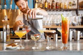 the advanced professional bartender package