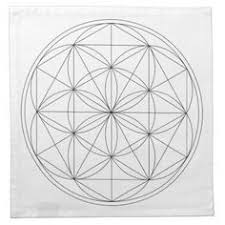 Crystal Grid Patterns Stunning Patterns Of Life In Crystal Grids FocusCenter WayModifyClarify
