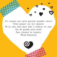 Café Morgane On Aime Cette Citation De Fred Pellerin فيسبوك