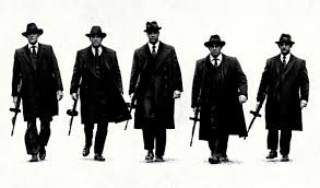 A Mo Bb Blogs The Making Of The Mob Amc Announces New Docu Drama The