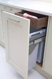 rate kitchen appliances unique pull out bins with internal drawer classic panel of rate kitchen