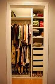 Small Picture Designs for Small Closets White Reach in ClosetsSmall master