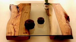 creative wooden furniture. new 50 log wood table creative ideas 2016 amazing design part1 youtube wooden furniture