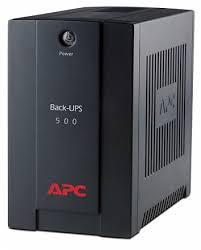 Купить <b>ИБП APC Back</b>-<b>UPS</b> 500VA <b>BX500CI</b> лучшая цена ...
