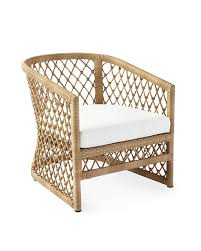 capistrano outdoor lounge chair