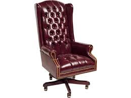 K  Fantastic Leather High Back Executive Chair With  Office And Northland
