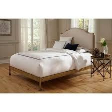 elegant bed frames.  Bed Fashion Bed Group Calvados SandNatural Oak Metal Queen In Elegant Frames O