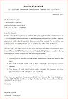 qualification verification letter cover letter fashion industry