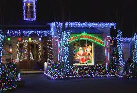 richardson light show opens to the