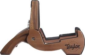 taylor ware travel stand sapele guitar floor stand