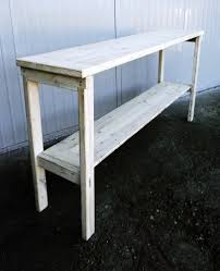 distressed looking furniture. Distressed Looking Furniture. Fine Cottage Sofa Table Whitewashed  Reclaimed Wood Rustic Darvo Also Furniture R