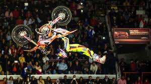 freestyle motocross progression in mexico red bull x fighters 2016