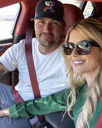 Christina Haack straddles boyfriend ...