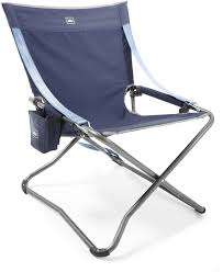 after a long day of exploring backcountry trails come back to camp and sink into the rei hang time chair available at rei satisfaction guaranteed