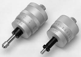 Quick Guide to <b>Precision</b> Measuring Instruments