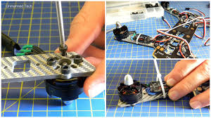 beginners guide on how to build a mini fpv 250 quadcopter using esc motor completed jpg1920x1080 481 kb