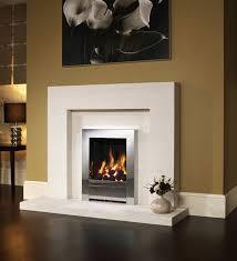 be modern porto limestone fireplace