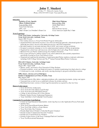 3 High School Diploma On Resume Bunch Ideas Of High School Graduate