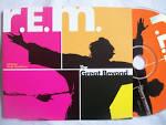 Great Beyond [US CD5/Cassette Single]