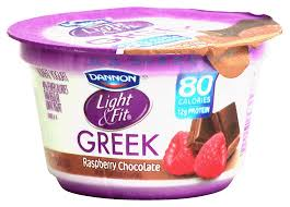 Dannon Light And Fit Calories Groceries Express Com Product Infomation For Dannon Light