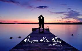 Happy Kiss Day Greeting Pictures And Images