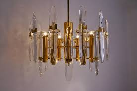 chandelier outstanding brass crystal chandelier schonbek gold chandelier with glass and 4 light interesting