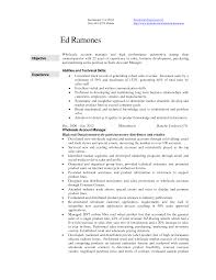 Parts Of A Resume Parts Manager Resume Assistant Manager Automotive yralaska 55