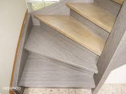 Kalkulieren sie pro kotflügel circa 150 bis 300 euro ein. Treppensanierung Klebefolie Resimdo Treppensanierung Treppe Treppenstufen Holz