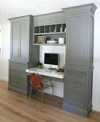 home office built in. Built In Office Desk Catchy Ideas Best About On Home