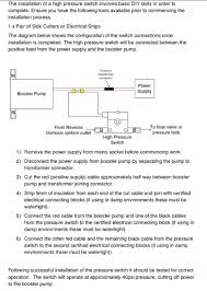 fitting high pressure switch and auto shut off to ro unit Ro Wiring Diagram no you are reading it correctly i am rubbish when it comes to electrical stuff this is the wiring diagram that i was following wiring diagram ro water